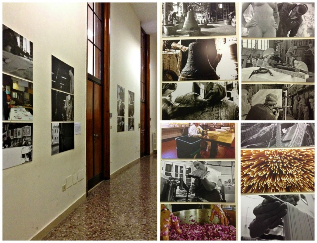 Mostra MISE