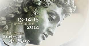 SALONE DELL'ARTE E DEL RESTAURO DI FIRENZE 2014